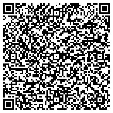 QR-код с контактной информацией организации ТОО «ПодводСервисПлюс», Общество с ограниченной ответственностью