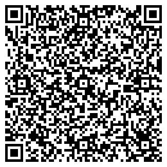 QR-код с контактной информацией организации ИП Сайлау
