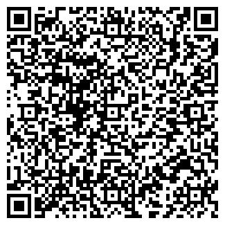 QR-код с контактной информацией организации EVA komfort