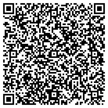 QR-код с контактной информацией организации ВОЛГО-СИНТЕЗ, ООО