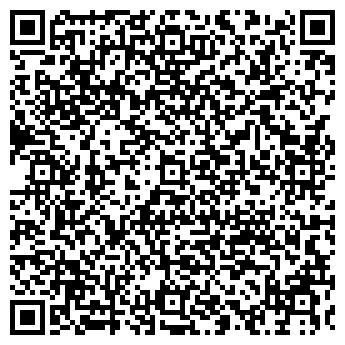 """QR-код с контактной информацией организации Субъект предпринимательской деятельности ИП """"ЮДИНА Н.Н."""""""