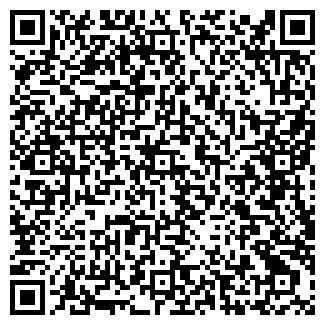 QR-код с контактной информацией организации ТОО Соломон ко