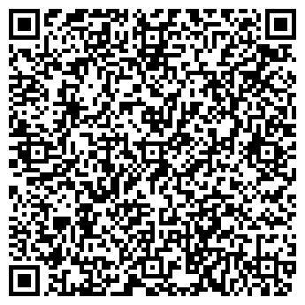 QR-код с контактной информацией организации ИП ЗЕНИН А.Ю