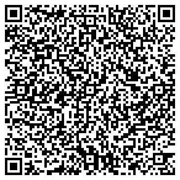 """QR-код с контактной информацией организации ИП """"АлИс-Актау"""""""