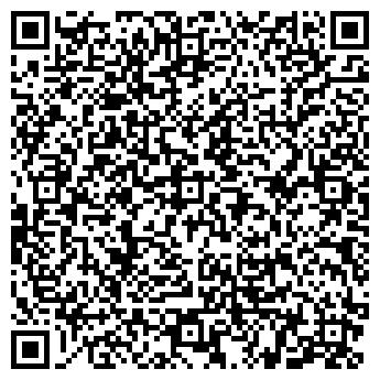 QR-код с контактной информацией организации ИП «ЖУНИСОВ»