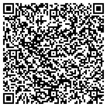"""QR-код с контактной информацией организации ИП """"KOMOD MASTER"""""""