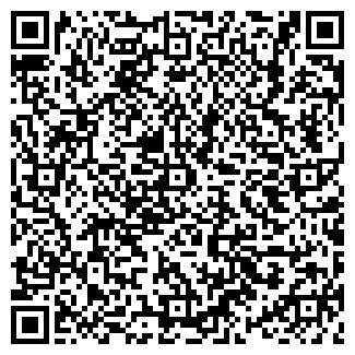 """QR-код с контактной информацией организации ИП """"Аманат"""""""