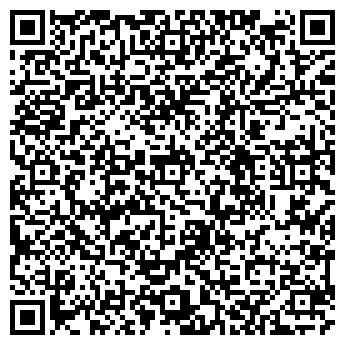 QR-код с контактной информацией организации ВСЕ КРАСКИ, ООО