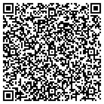 QR-код с контактной информацией организации ИП «Фирма ГАФНЕР»