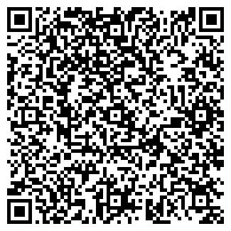 QR-код с контактной информацией организации ИП Позитив
