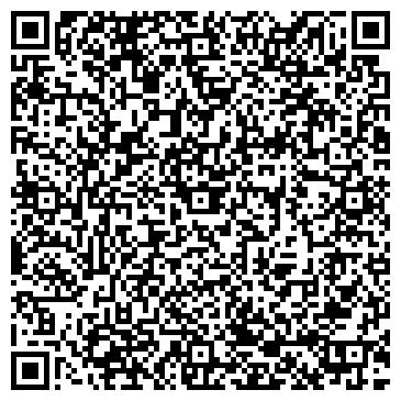 QR-код с контактной информацией организации БУМЕРАНГ ТРЕНИНГ ЦЕНТР ТОО