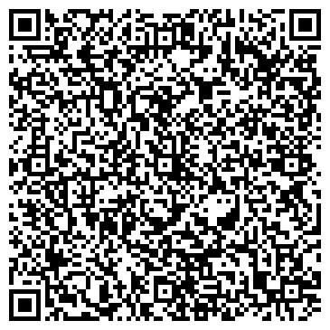 QR-код с контактной информацией организации PhotoStore