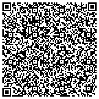 QR-код с контактной информацией организации Интернет-магазин мебели для дома