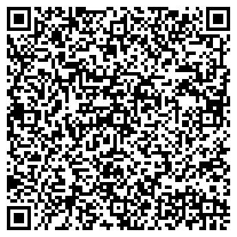 QR-код с контактной информацией организации Общество с ограниченной ответственностью Житлосервис