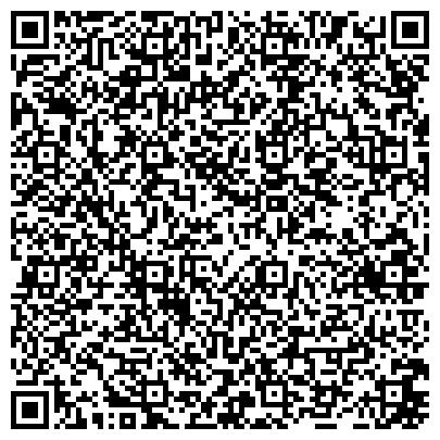 QR-код с контактной информацией организации Стиль Огня: камины и сауны
