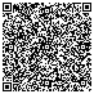 QR-код с контактной информацией организации Субъект предпринимательской деятельности CCTV ПОСТ