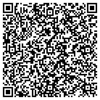 QR-код с контактной информацией организации Toptool
