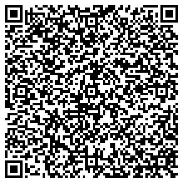 QR-код с контактной информацией организации Интернет-магазин «Мебель Анет»