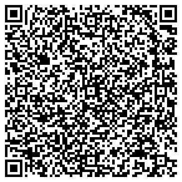"""QR-код с контактной информацией организации ЧП """"Бамбук Мебель"""""""