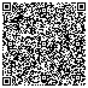 QR-код с контактной информацией организации Частное предприятие Universal plus