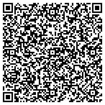 QR-код с контактной информацией организации Частное предприятие ЧП Кудряшов