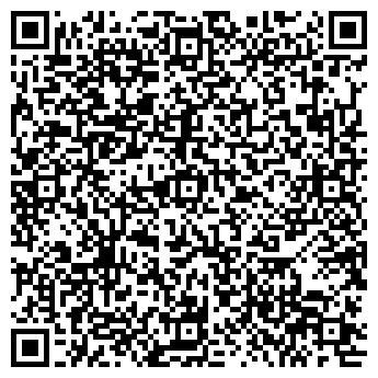 QR-код с контактной информацией организации Субъект предпринимательской деятельности Малди