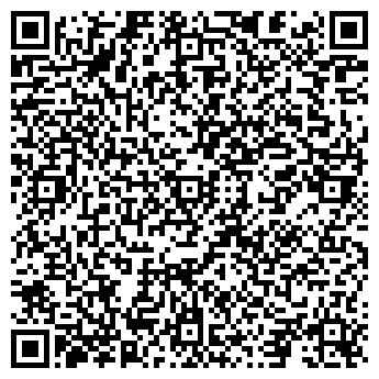 QR-код с контактной информацией организации Grocer Group