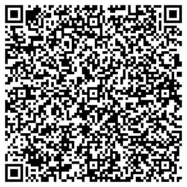 QR-код с контактной информацией организации ООО СП «Парус»