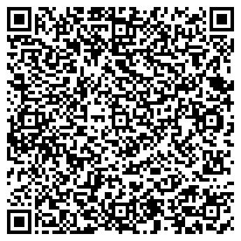 QR-код с контактной информацией организации Європа плюс