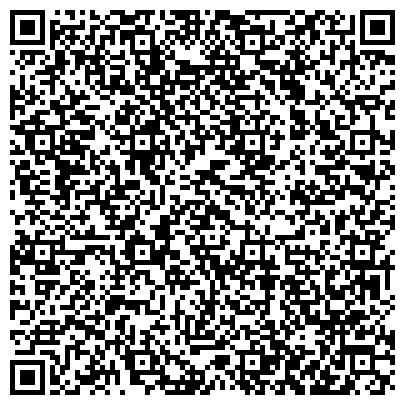 """QR-код с контактной информацией организации """"Секрет"""" поставка и торговля женской одежды оптом"""