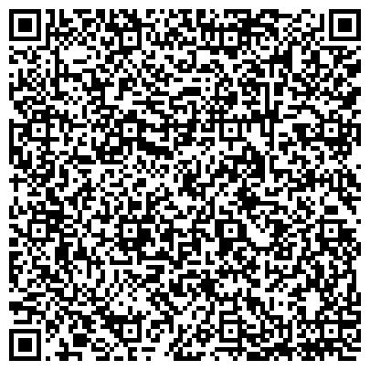 QR-код с контактной информацией организации Общество с ограниченной ответственностью ООО «Семпре». Торговое оборудование и мебель на заказ.