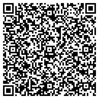 QR-код с контактной информацией организации МБЛЮЗ