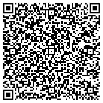 QR-код с контактной информацией организации Общество с ограниченной ответственностью Альго-Фарм Аптека
