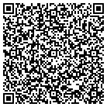 QR-код с контактной информацией организации Общество с ограниченной ответственностью Рециклинг Лайн