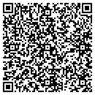 QR-код с контактной информацией организации КЛЗТ-ТРАСТ