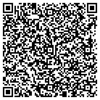 QR-код с контактной информацией организации Татьяна Волынец