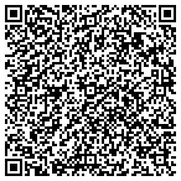 """QR-код с контактной информацией организации ЧП """"Легкая стирка"""""""