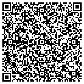 QR-код с контактной информацией организации ЧП Черепеничев