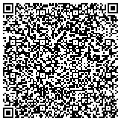 """QR-код с контактной информацией организации """"DE LUXE"""" Авторская студия Грабовского Евгения"""