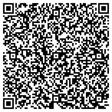 QR-код с контактной информацией организации Маникюрный кабинет «Персональный мастер»