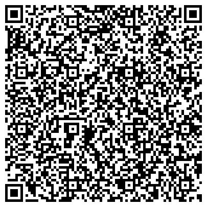 QR-код с контактной информацией организации ФЛ-П Буримов Василий Андреевич
