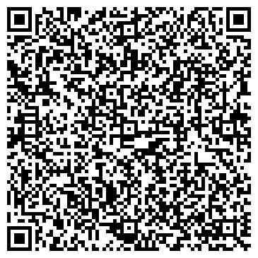 QR-код с контактной информацией организации Частное предприятие Прачечная Белый медведь
