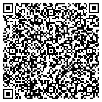 QR-код с контактной информацией организации ЛесНИКАруб