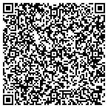 QR-код с контактной информацией организации КОНЦЕРН ЗОЛОТОЕ КОЛЬЦО ПОВОЛЖЬЯ, ЗАО