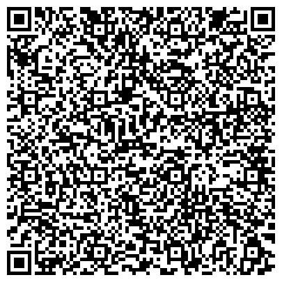 QR-код с контактной информацией организации Производственное предприятие