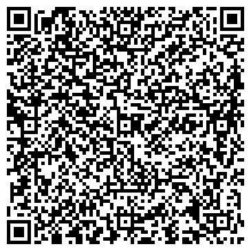 """QR-код с контактной информацией организации """"Диван-сервис"""""""