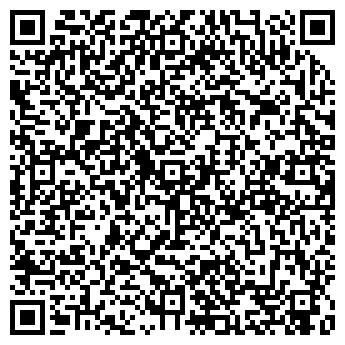 QR-код с контактной информацией организации КРАСКИ ПОВОЛЖЬЯ, ООО