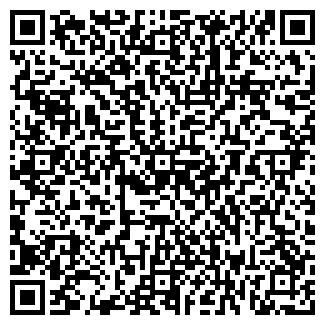 QR-код с контактной информацией организации Субъект предпринимательской деятельности ЕС