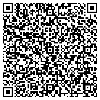 QR-код с контактной информацией организации Планета Сервис КЗ