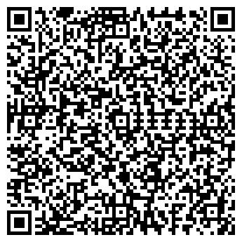 QR-код с контактной информацией организации TOMiR